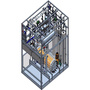 mini oxygen plant