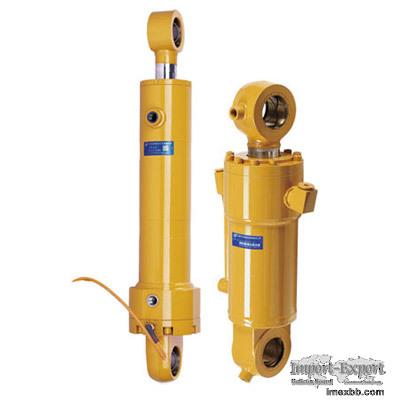 HSG Engineering Hydraulic Cylinders