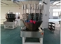 14 Head Pickles Multihead Weighing Machine With Vertical Feeder