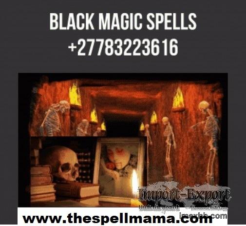 Spiritual Healer and Online Psychic Reader  +27783223616  Love - Finance