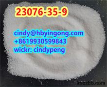 High quality Xylazine XilacinaXilazina HCl 23076-35-9 in stock