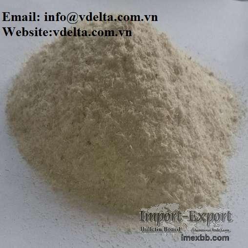 Vietnamese Cassava Residue Powder