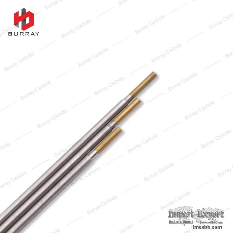 X210 Hole D1.58 Micro Titanium Coating PIN for Machine