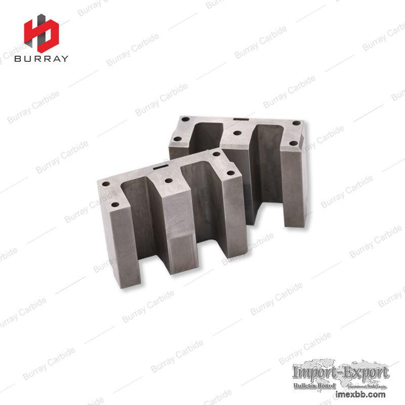 Non-standard Tungsten Carbide Mobile Circuit Sheet Punch