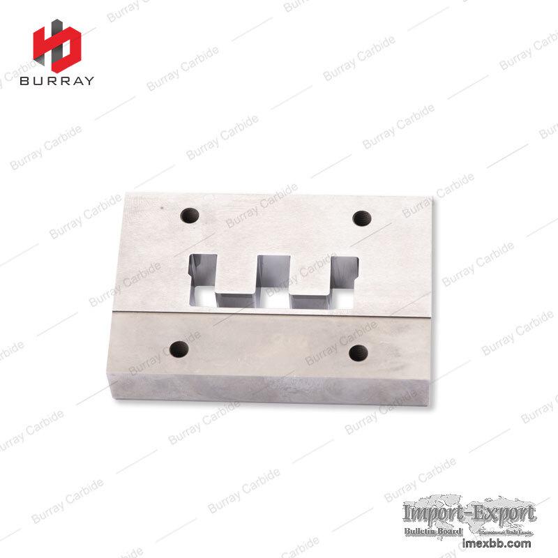 YG11C Custom Carbide Fixed Circuit Sheet Matrix