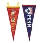 30x76cm Triangle Pennant Flags