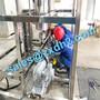 HHO hydrogen generator with alkaline water electrolyzer for fuel cell kit