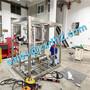 Industrial Design electrode Water Electrolysis Equipment Hydrogen Generator