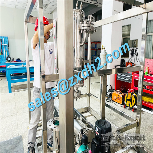 Manufacture 99999 Oxy-hydrogen hho Generator with Factory Price