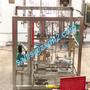 Hydrogen fuel cell backup/emergency power source hydrogen refueling System