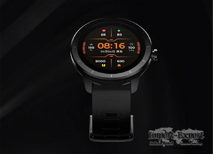 Fitness & Health Smart Watch