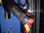 Heat shrink tube customization