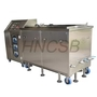 Two Tanks Ultrasonic Cleaner Machine 600W Fuel Injector Cleaner 40 KHZ