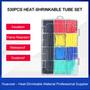 Boxed Heat Shrink Tubes