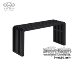 Outdoor Bench 2 seater  T-8097-B