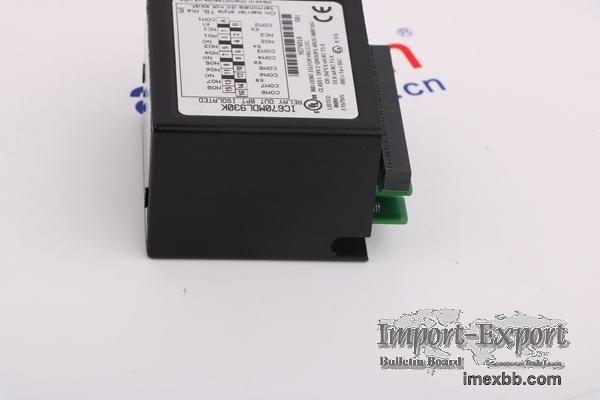 GE IC697BEM733  Quick Response Support