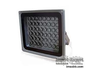 IP66 Permanent Waterproof Solar Lights 15W Photosensitive Control LED Light