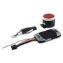 GPS Tracker 303f Waterproof Vehicle Locator Internal Antenna Monitoring