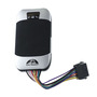GPS Tracker for Trucks Car Acc Ignition Detection Engine Cut off Voice