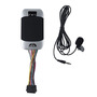Tracker GPS Car Vehicle Cut off The Engine and Stop Car Function Real Time