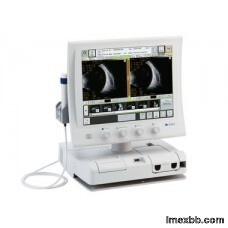 Ultrasound A / B Scanner & Biometer Tomey UD-8000, NEW!