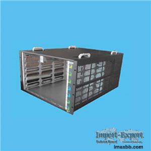 Electronic Compatibility (EMC) Plug-in Box