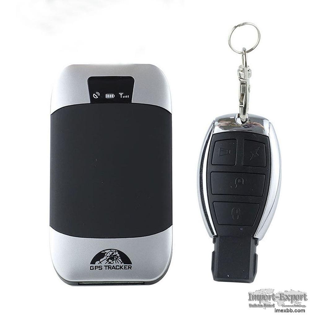 Global GPS Tracking Tracker Motorcycle GPS Tracker TK303F Mini GPS Tracker