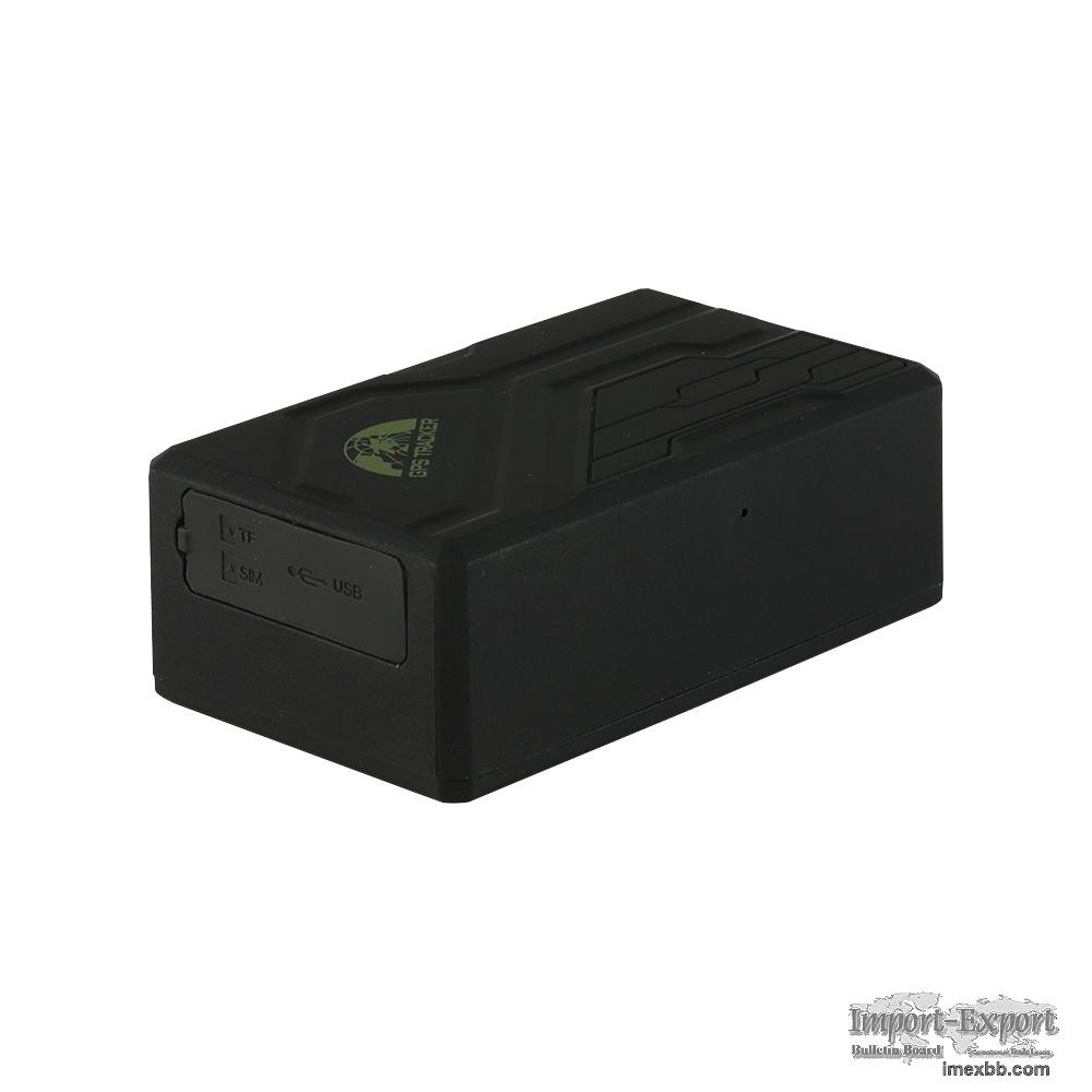 GPS Tracker Waterproof GPS 108 with Long Standby 10000mAh Large Battery
