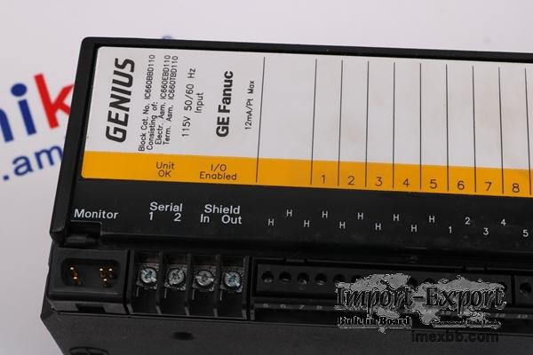 GE IC697VAL314