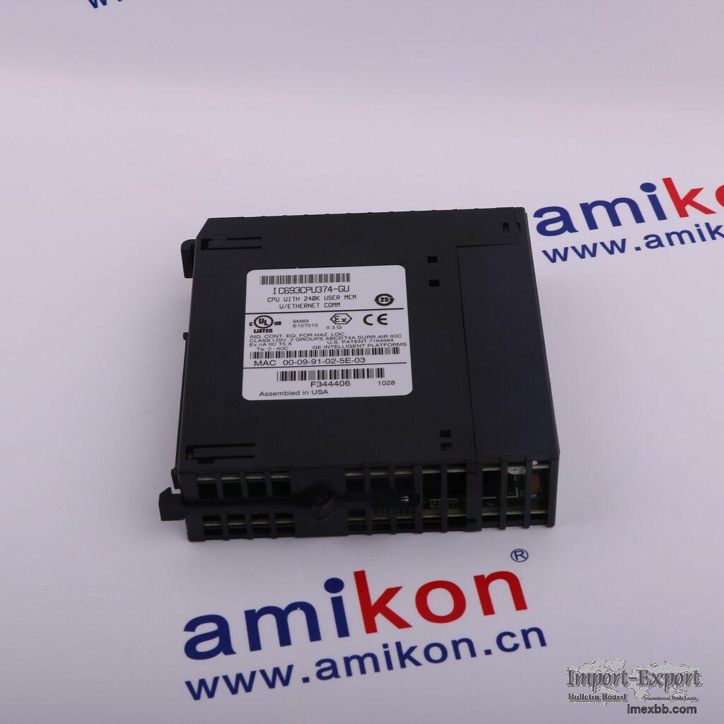 GE IC660BRD024C1
