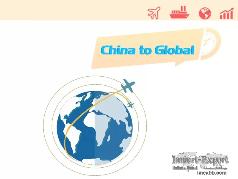 Import And Export Online Global Dropshipping Business PostNL USPS