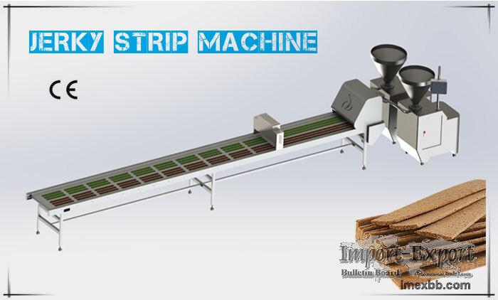 Pet Jerky Treats Making Machine