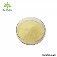 Le-Nutra Pure Vitamin Powder Vitamin K2 Mk4 Mk7 Prevent Osteoporosis CAS 21