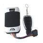 Vehicle Tracker Car GPS TK303F Waterproof Tracking Device with Free GPS