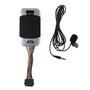 Car GPS Tracker TK303F TK303G Vehicle Motorcycle Tracking Device Free