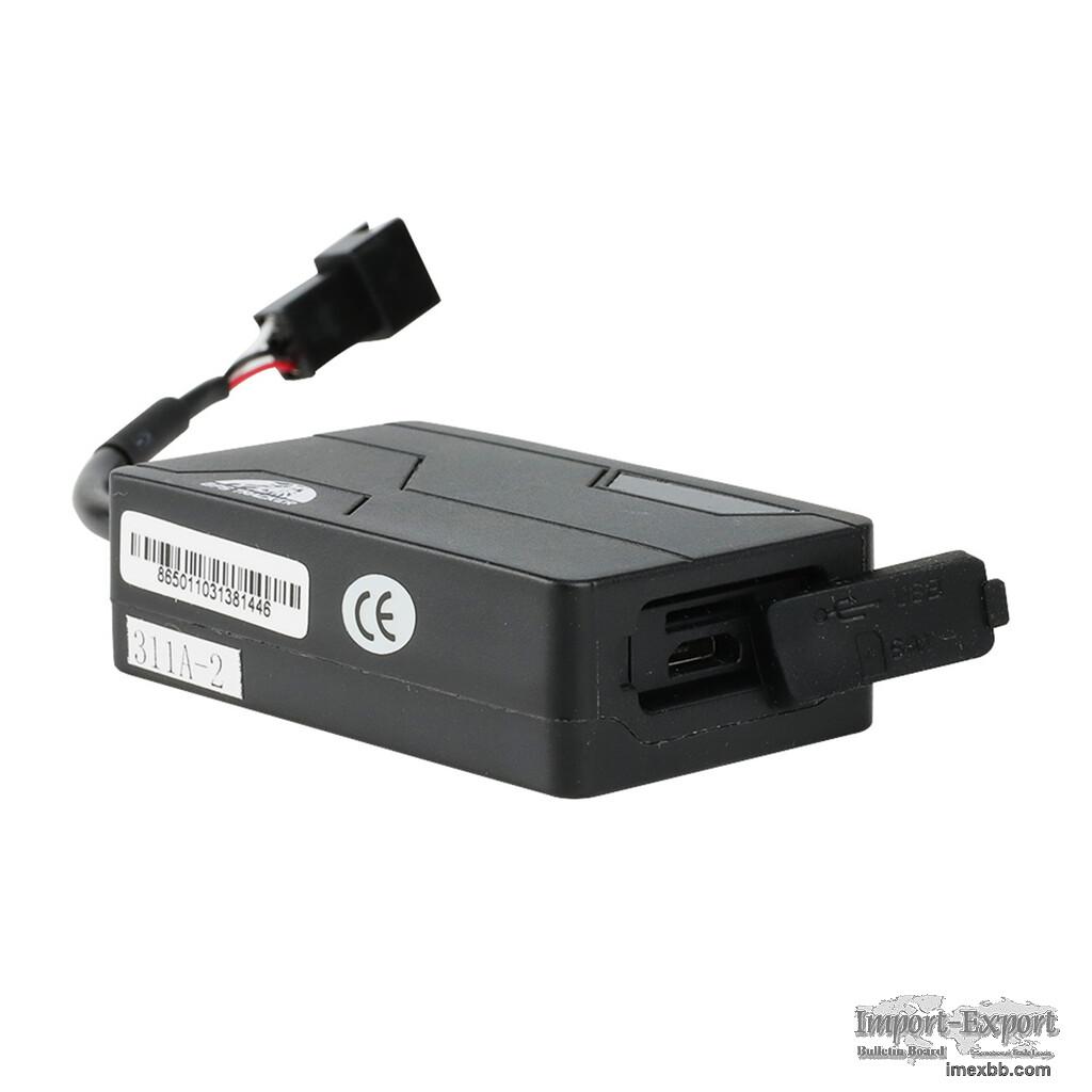 Mini hidden GPS tracking device with Sensor Alarm coban TK311