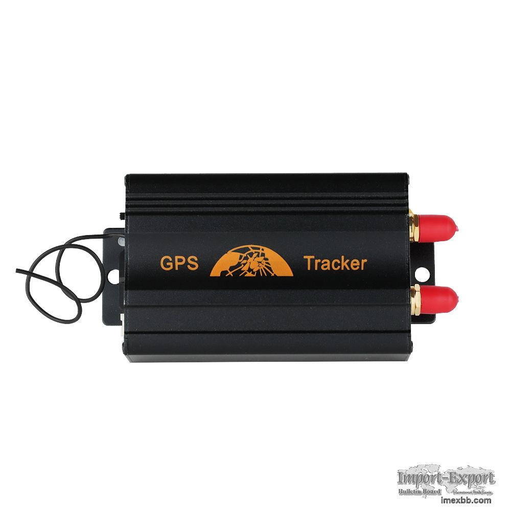 GSM/GPRS Automotive GPS Tracker Coban TK103A with Fuel Alarm