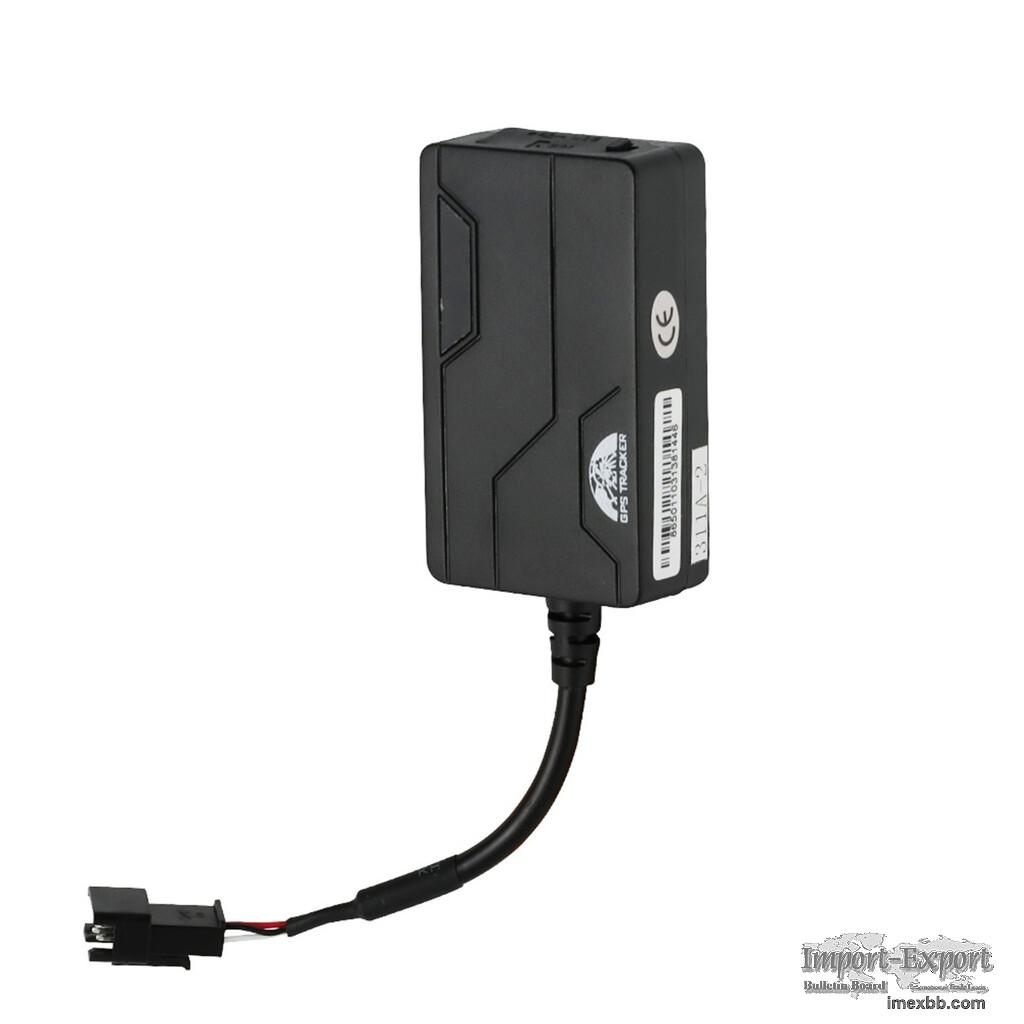 Unique Mini GSM GPS Tracker with Sensor Alarm coban TK311b