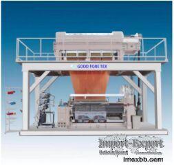 Steel Electronic Jacquard Weaving Looms Head