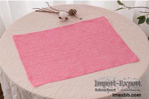 Jute Tablecloth