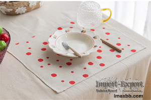 Wedding Table Placemats