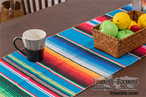 Colorful Table Runner