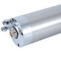 Water Cooled and Air Cooled spindle motors