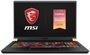 "MSI GS75 Stealth-093 17.3"" Razor Thin Bezel Gaming Laptop NVIDIA GEFORCE RT"