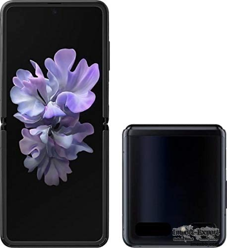 Samsung Galaxy Z Flip 5G Factory Unlocked New Android Cell Phone  US Versi