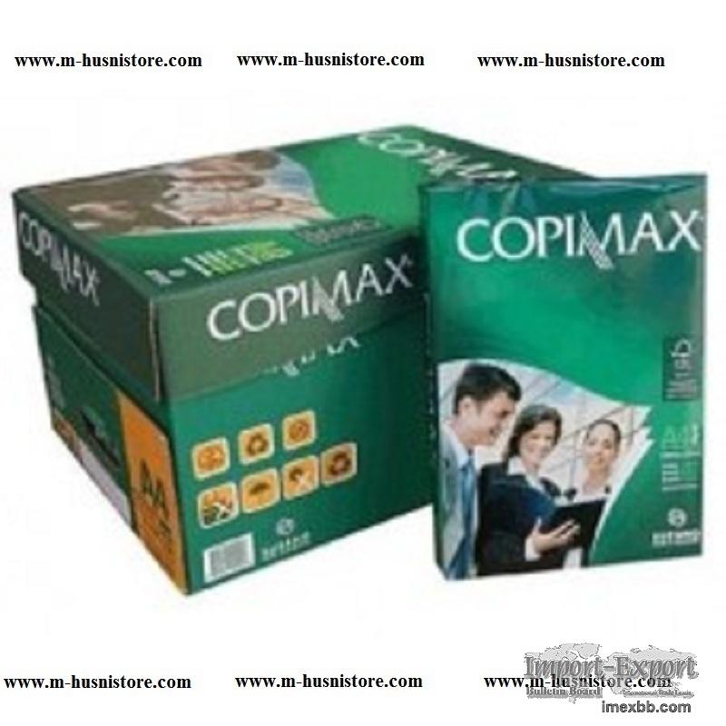 Copimax A4 Copy Paper