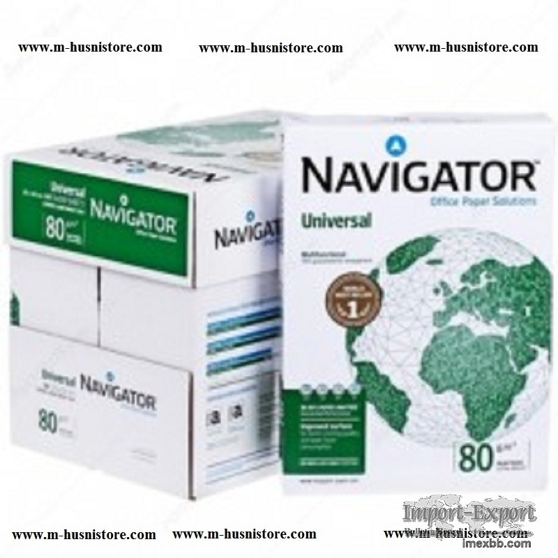 Navigator Copy Paper A4