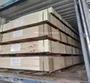 Outdoor Silver Brushed ACP Aluminium Composite Panel 1220mm