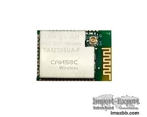 Cansec TA3220SSA-F IoT WiFi Module 17dBm Rf Transceiver Module