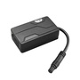 Manual car gps trackers vehicle tracking system without sim